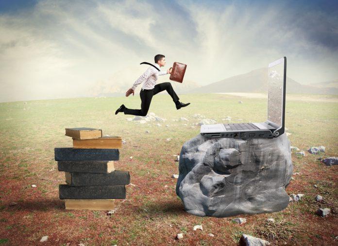 Cum ne-a schimbat evoluţia tehnologică viaţa