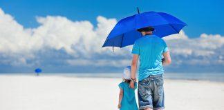 relaţie de prietenie între părinţi şi copii