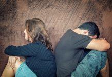 Când un mariaj este sortit divorţului
