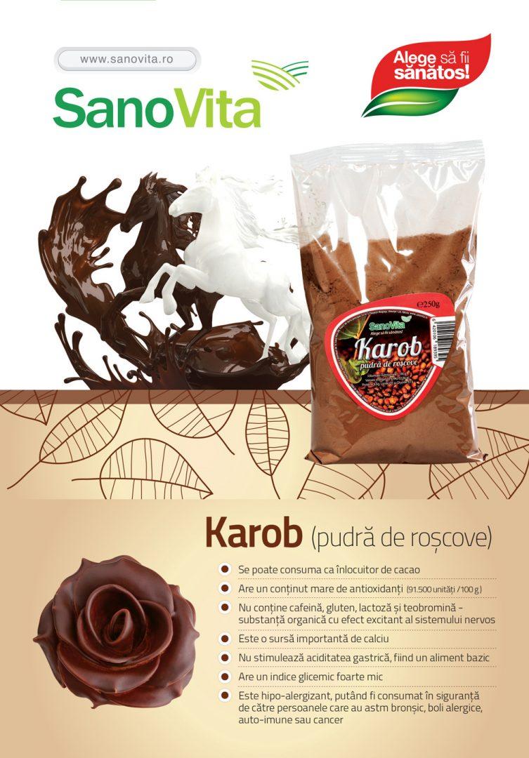 Karob-nou