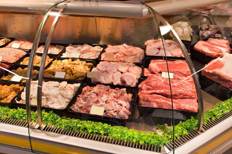 antibiotics in farm meat