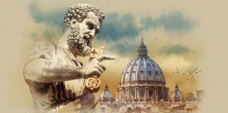 Reunificarea luteranilor cu catolicii