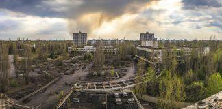 Explozia de la Cernobîl: