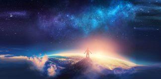 Biblia despre teoria Pământului plat