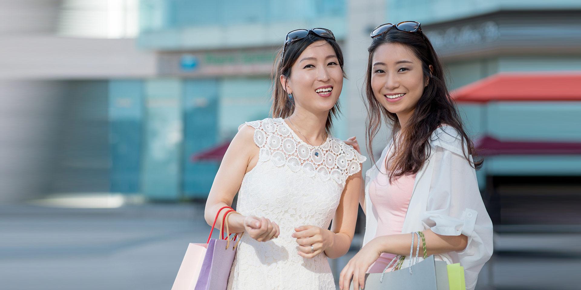 datând în coreea ca o femeie străină)