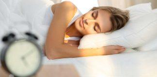 Cum să dormi bine