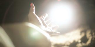 lumina, mana lui Iisus, paste