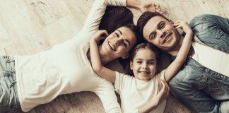 familie cu o fetita, consiliere de cuplu