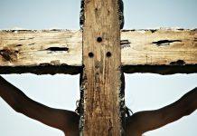 Iisus pe cruce