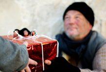 Ajutorarea săracilor