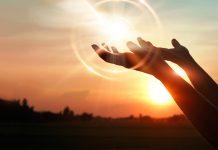 Rugăciunea de mulţumire