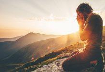 Rugaciunile pentru iertare și desavarsirea