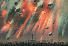 Sfârșitul lumii, în presă
