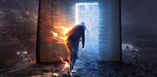 Spiritism si amagirea finala