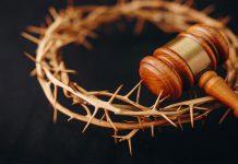 Dreptatea lui Dumnezeu