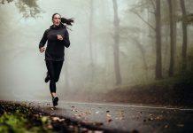 Ca să-mi isprăvesc alergarea