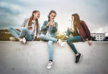 prietenie si anxietate pe social media