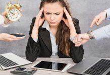 Prevenirea sindromului burnout