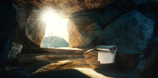 A înviat cu adevărat Iisus?