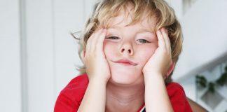 De ce bine să-ţi lași copilul să se plictisească din când în când